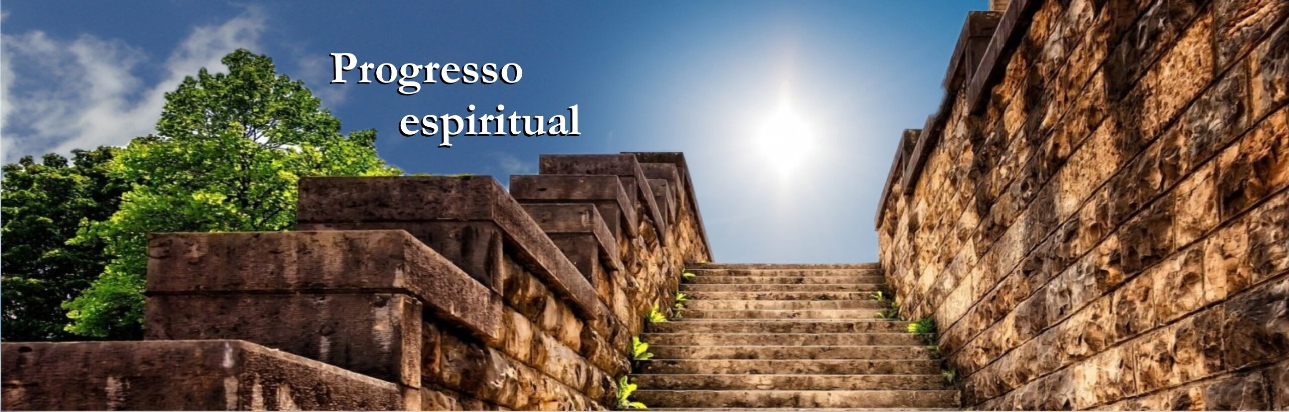 Progresso Espiritual